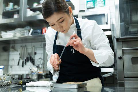 taïrroir態芮甜點主廚賴思瑩奪得「2021亞洲50大最佳甜點主廚」殊榮!以法式甜點形式詮釋台灣精神