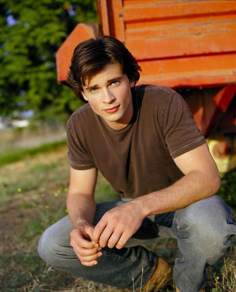 Photos tom welling Here's How