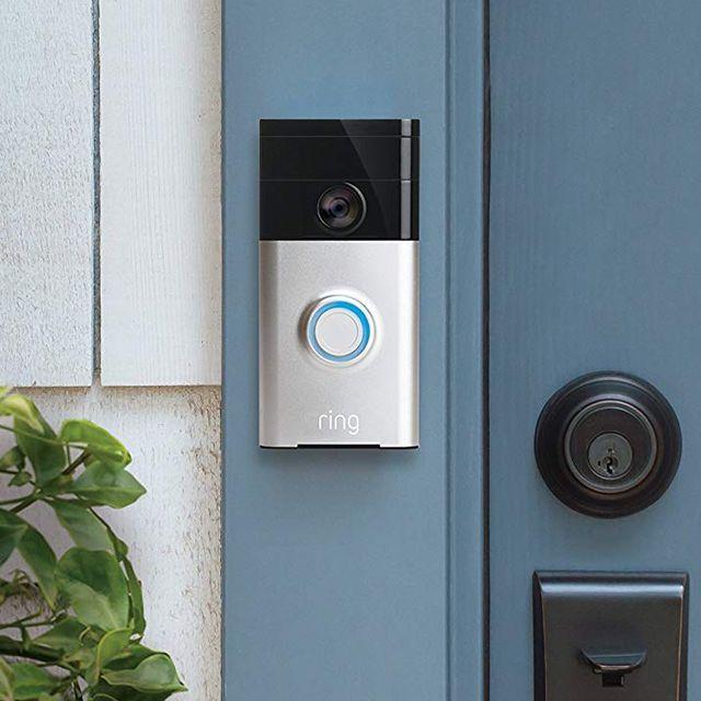 5 Best Smart Doorbells For 2019 Wi Fi Doorbell Camera