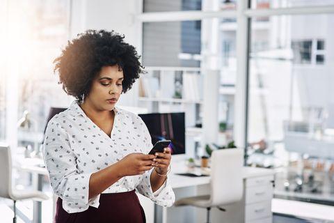 Smart execs use smart apps