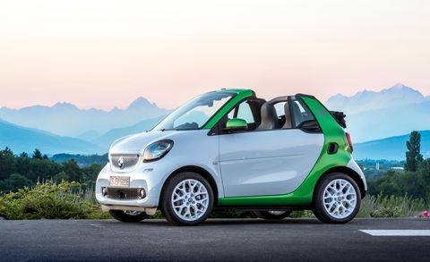 Smart, Which Never Really Was, Is Dead