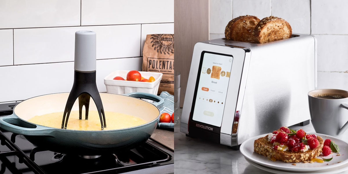 20 Best Smart Kitchen Appliances 2021 Smart Cooking Devices