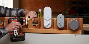 Smart Lock Testing