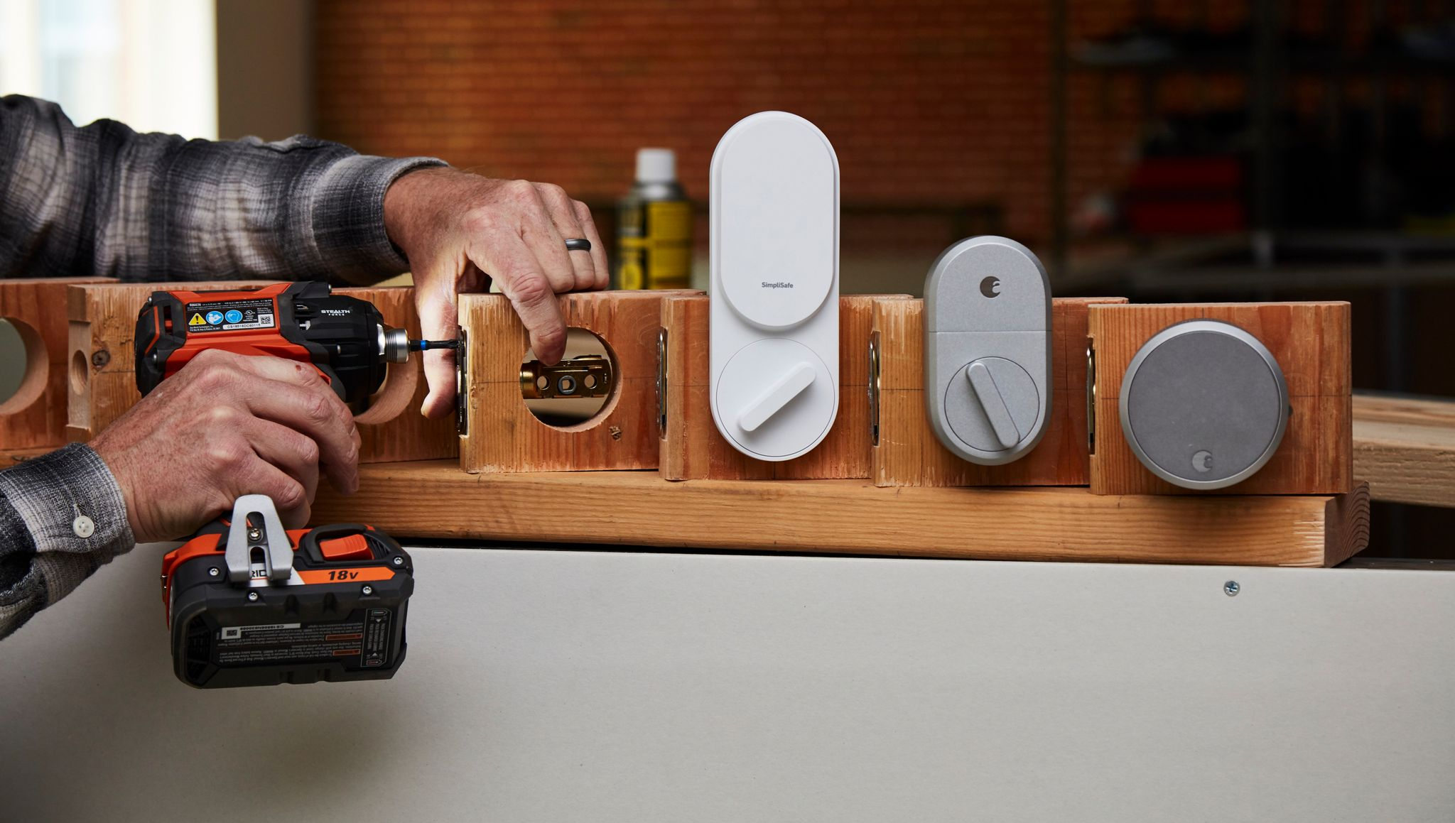 The Best Smart Locks for Your Home or Rental Property