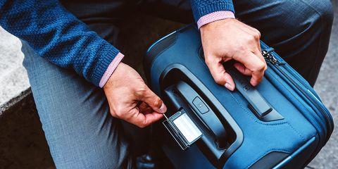 smart luggage best 2018