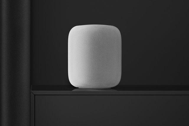 smart speaker settings