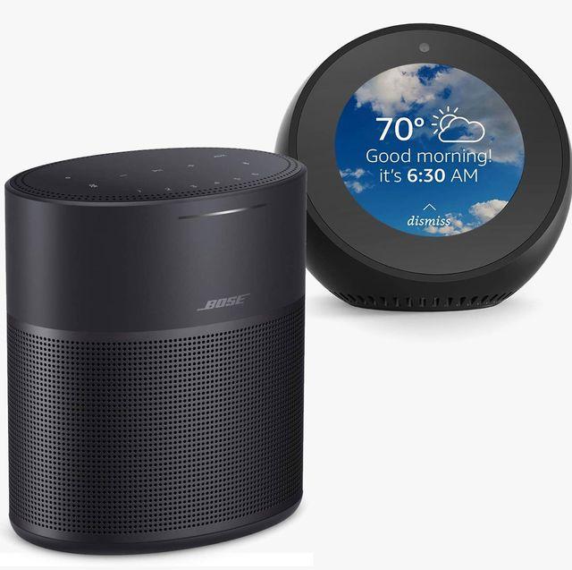 smart speakers amazon prime day deals 2020