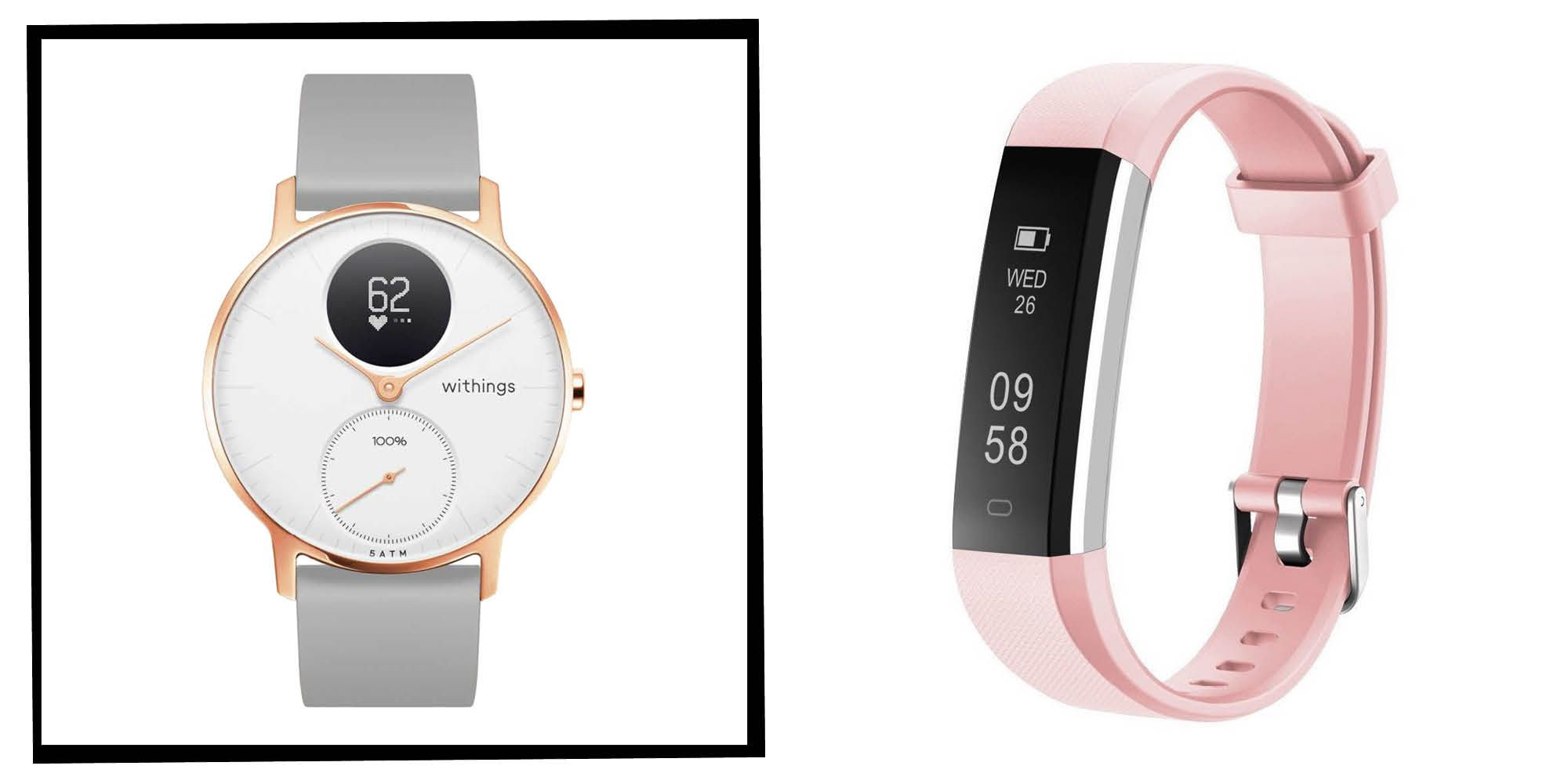 Amazon Prime Day: 5 Best Fitbits And Fitness Trackers In The Sale