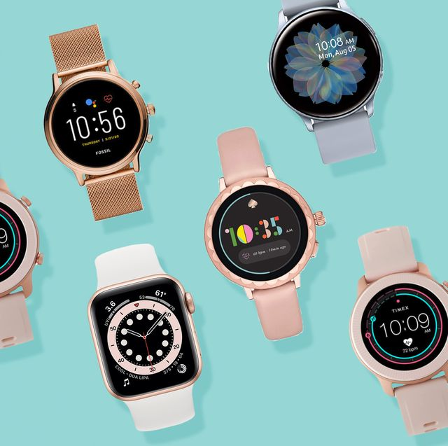8 Best Smartwatches For Women Of 2021