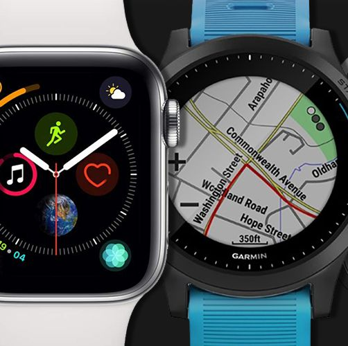 9 Great Smart Watches for Cyclists