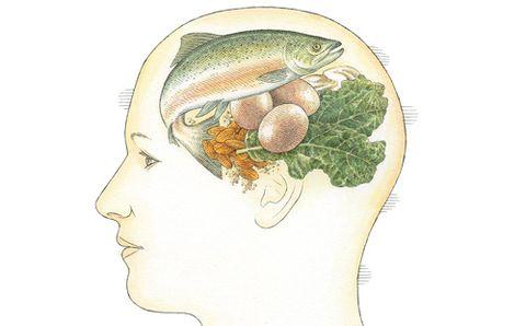 Six Brain Foods for Better Running