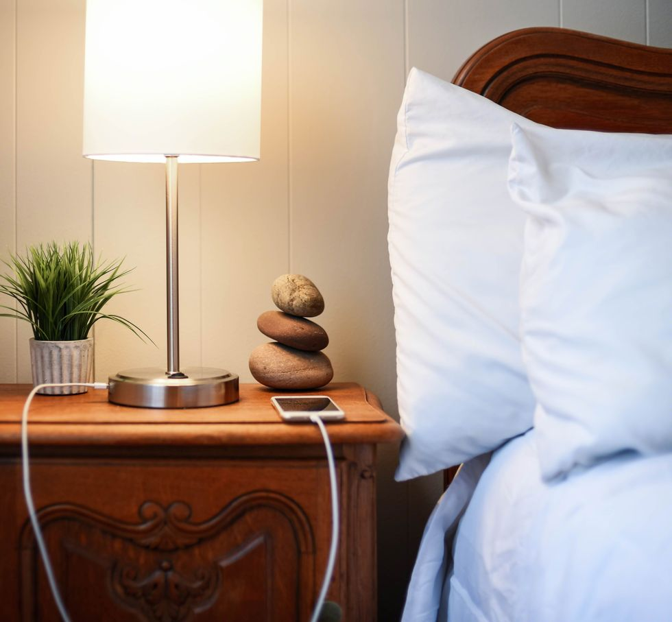 8 simple ways to turn your bedroom into a sleep sanctuary