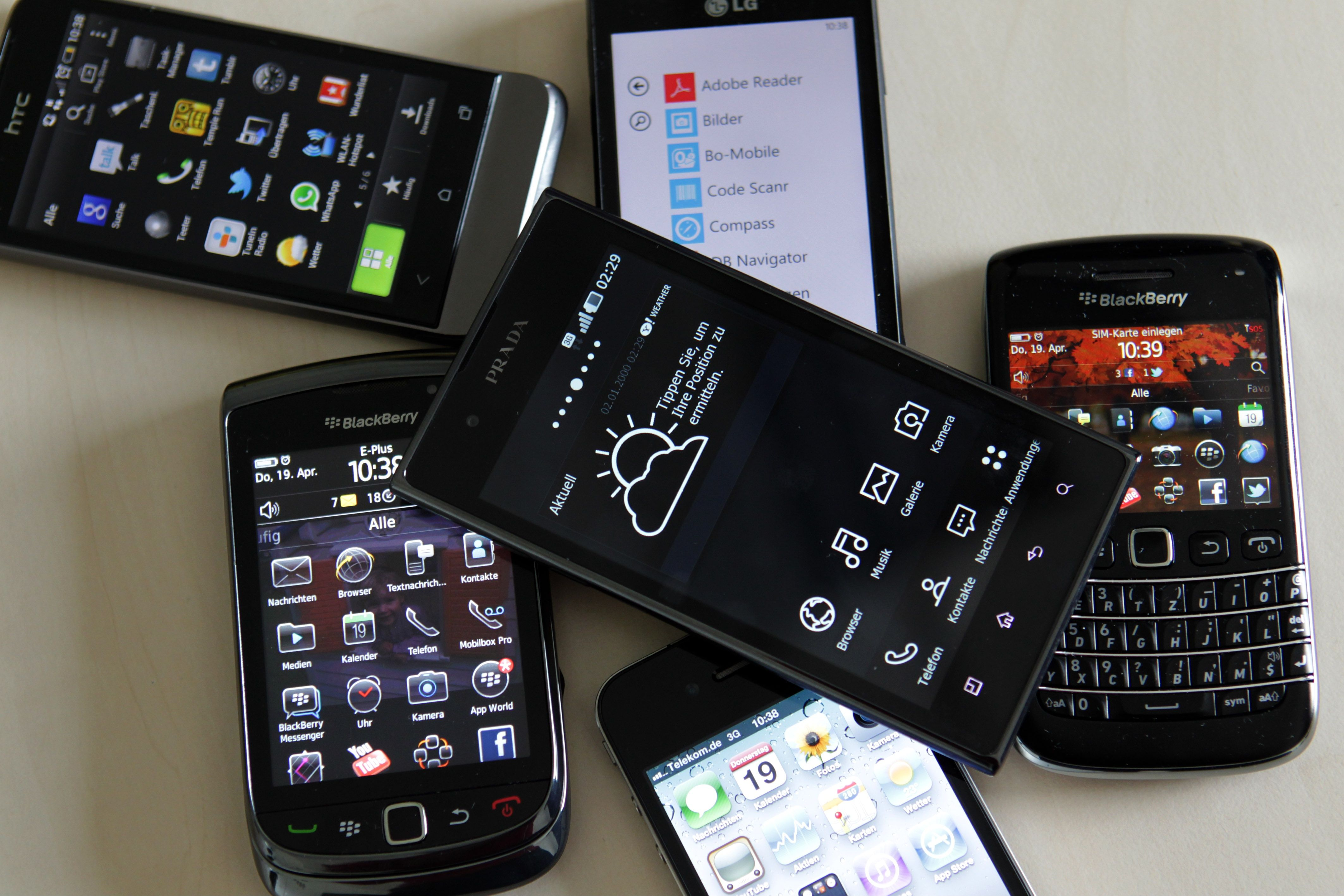 7 Ways to Make Your Old Phone Run Like New