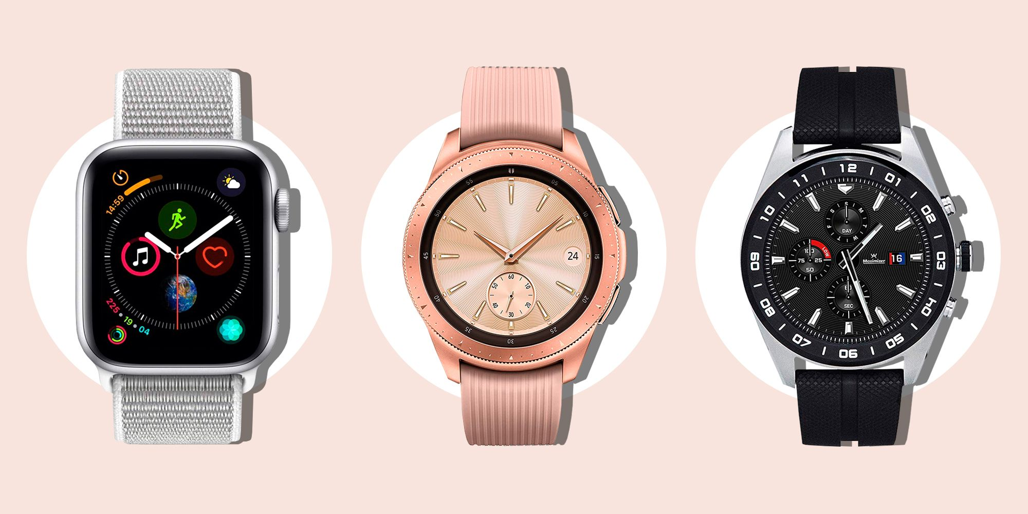 51daa8078d4b The 9 Best Smartwatches of 2018 - Top Smartwatches from Apple ...