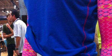 Smartwool 2015 shorts