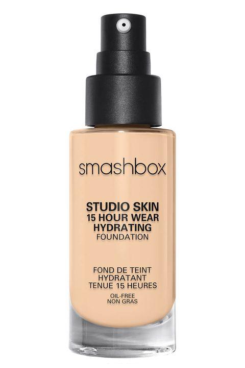 Smashbox foundation