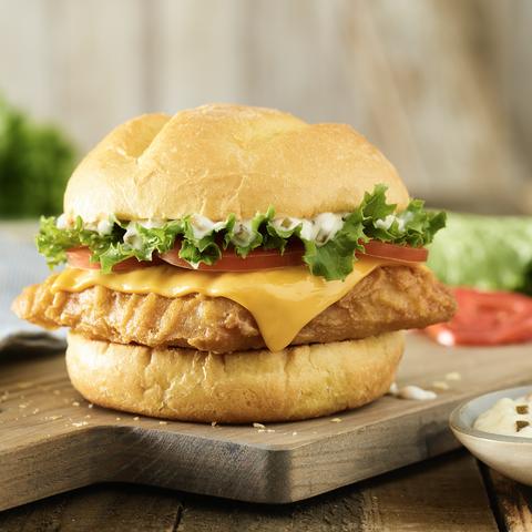 smashburger fish sandwich