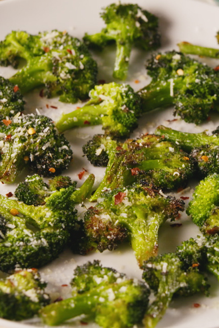 30 Best Broccoli Recipes What Dishes To Make With Broccoli