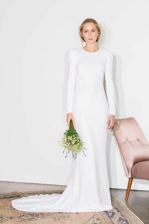 you can now buy the duchess of sussex s stella mccartney wedding dress online stella mccartney wedding dress