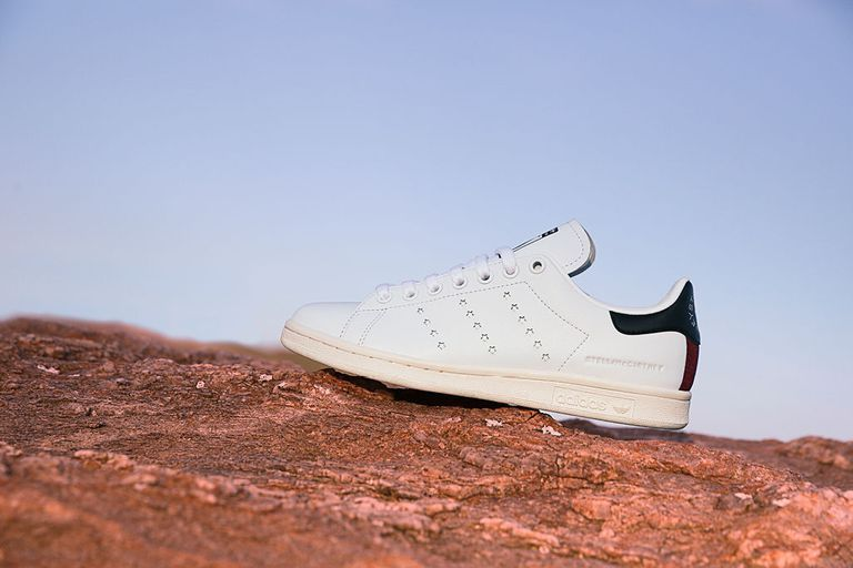 Stella McCartney Stan Smiths