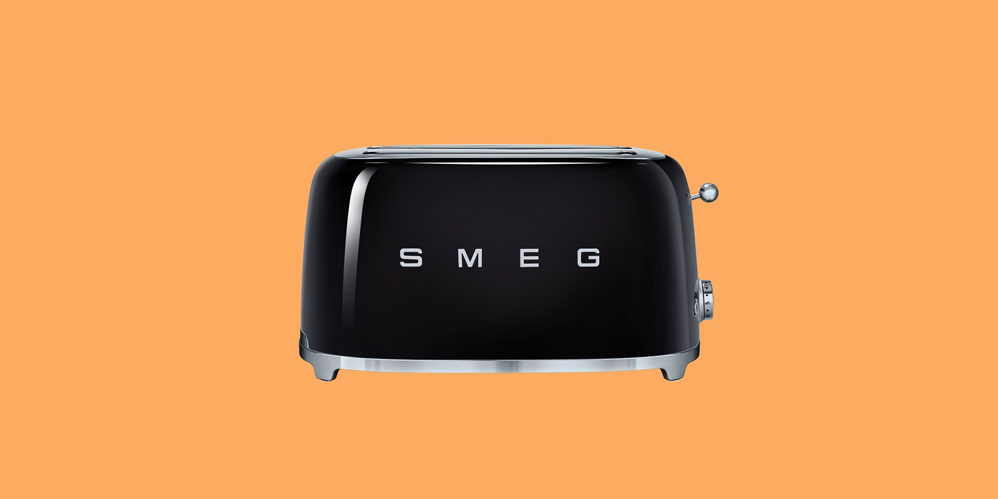 Smeg Kettle & 2 Slice Toaster Set