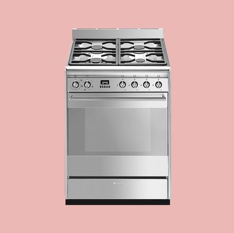 Smeg SUK61MX9 Single Cooker