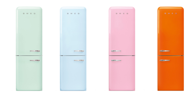 Everything You Need To Know About Smeg Refrigerators Fridge Ing Guide