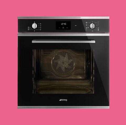 Smeg Cucina Electric Oven SF6400TVN