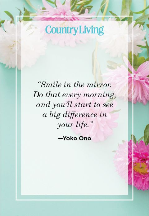 Smile quotes simple [50+] Simple