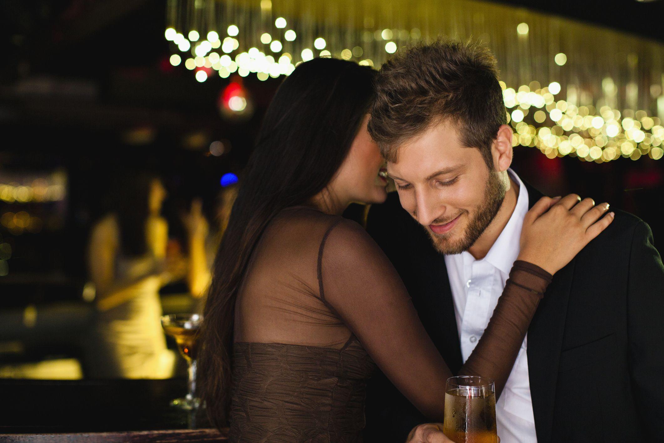flirting vs cheating infidelity movie trailer video games