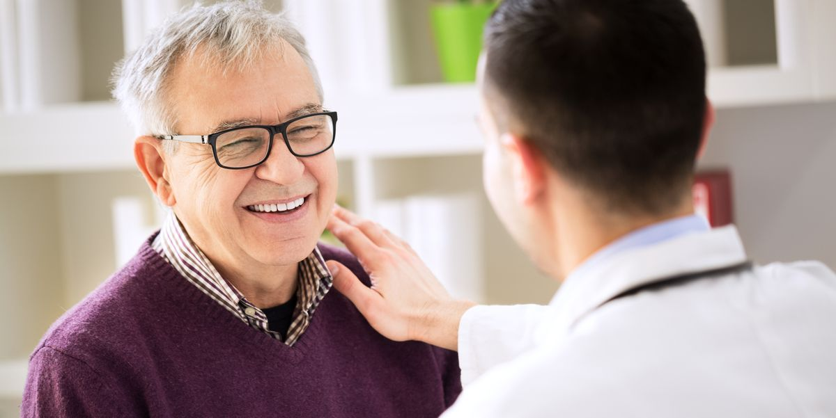 5 Health Symptoms Men Should Never Ignore