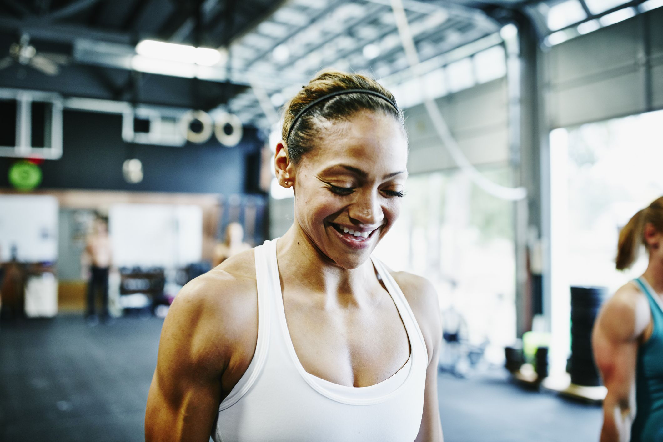 Everything You Need To Know About CrossFit Before Heading To A Box