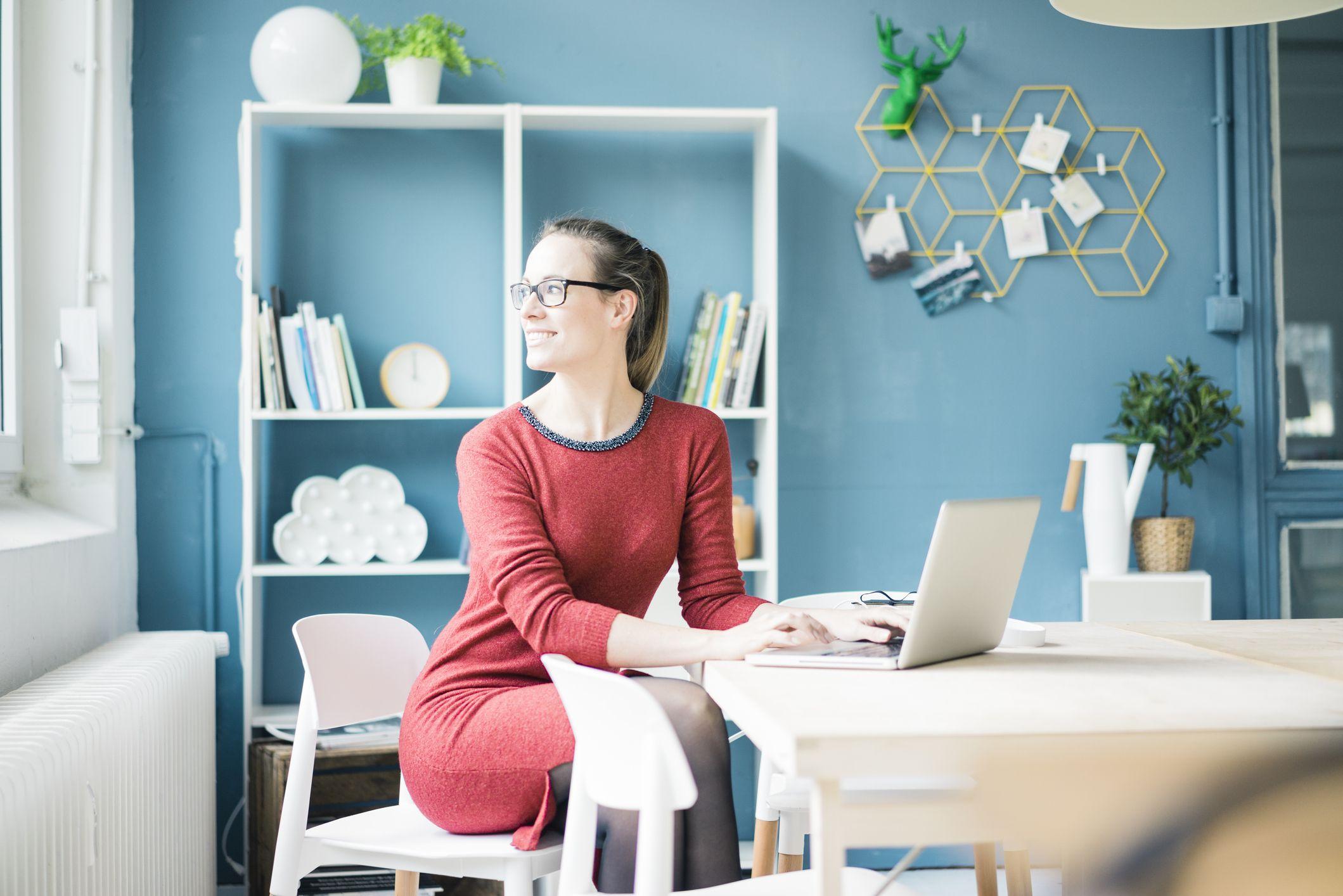 5 consigli per organizzare al meglio la tua giornata di Smart Working a casa senza perderti in chiacchiere