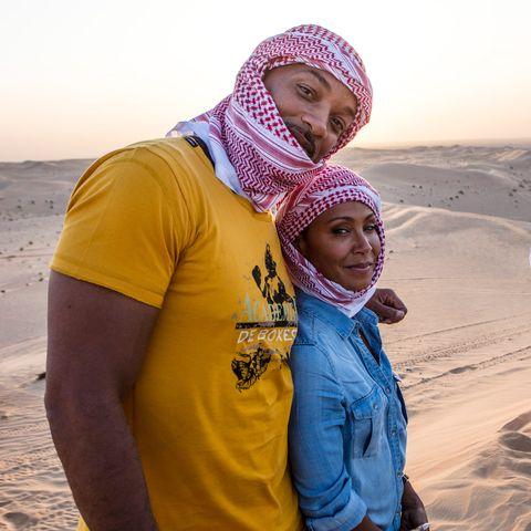 Desert, Natural environment, Turban, Landscape, Aeolian landform, Sahara, Adaptation, Dastar, Headgear, Tourism,