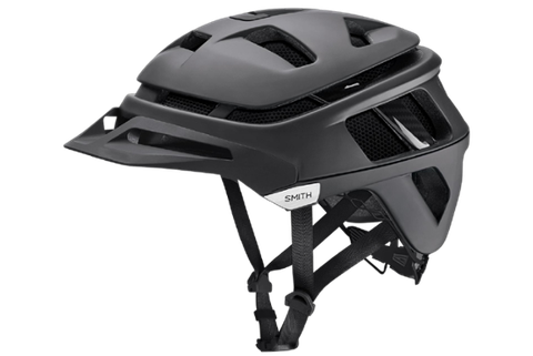 REI's Deal of the Day Is the Stylish Smith Forefront Helmet for 50% Off
