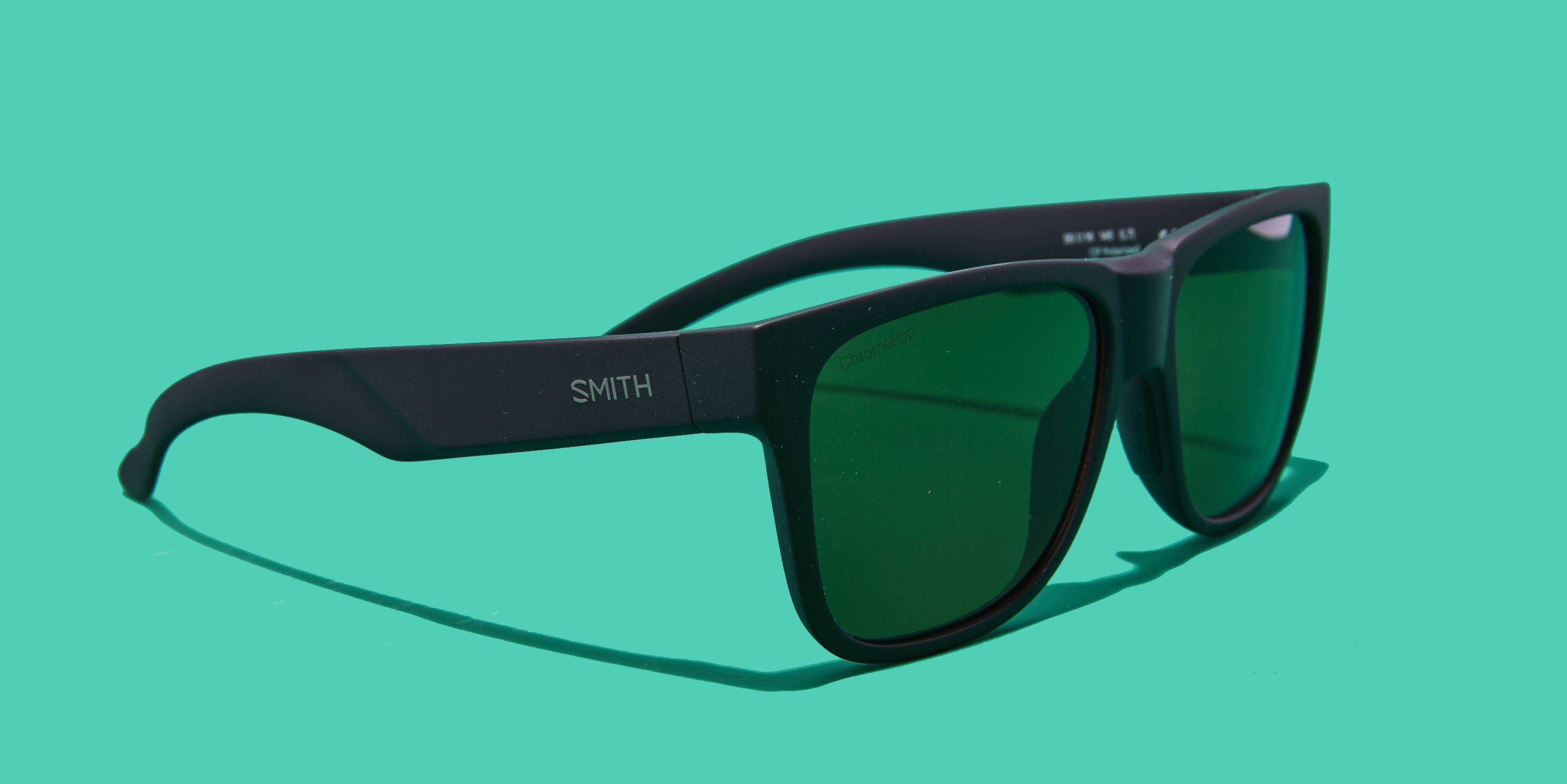 Smith Lowdown