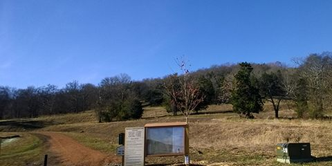 Marcella Vivrette Smith Park, Brentwood, Tennessee