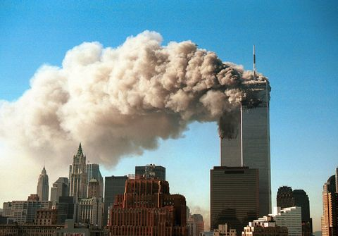 Debunking The 9 11 Myths Special Report The Planes