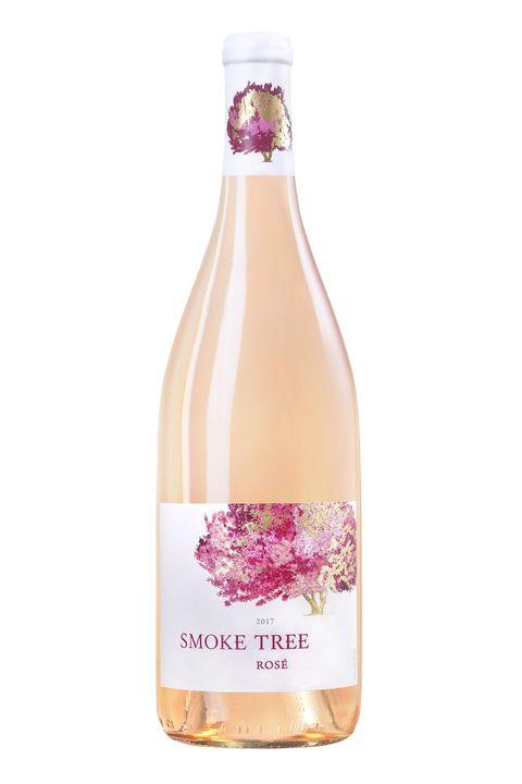 smoke tree rose vintage