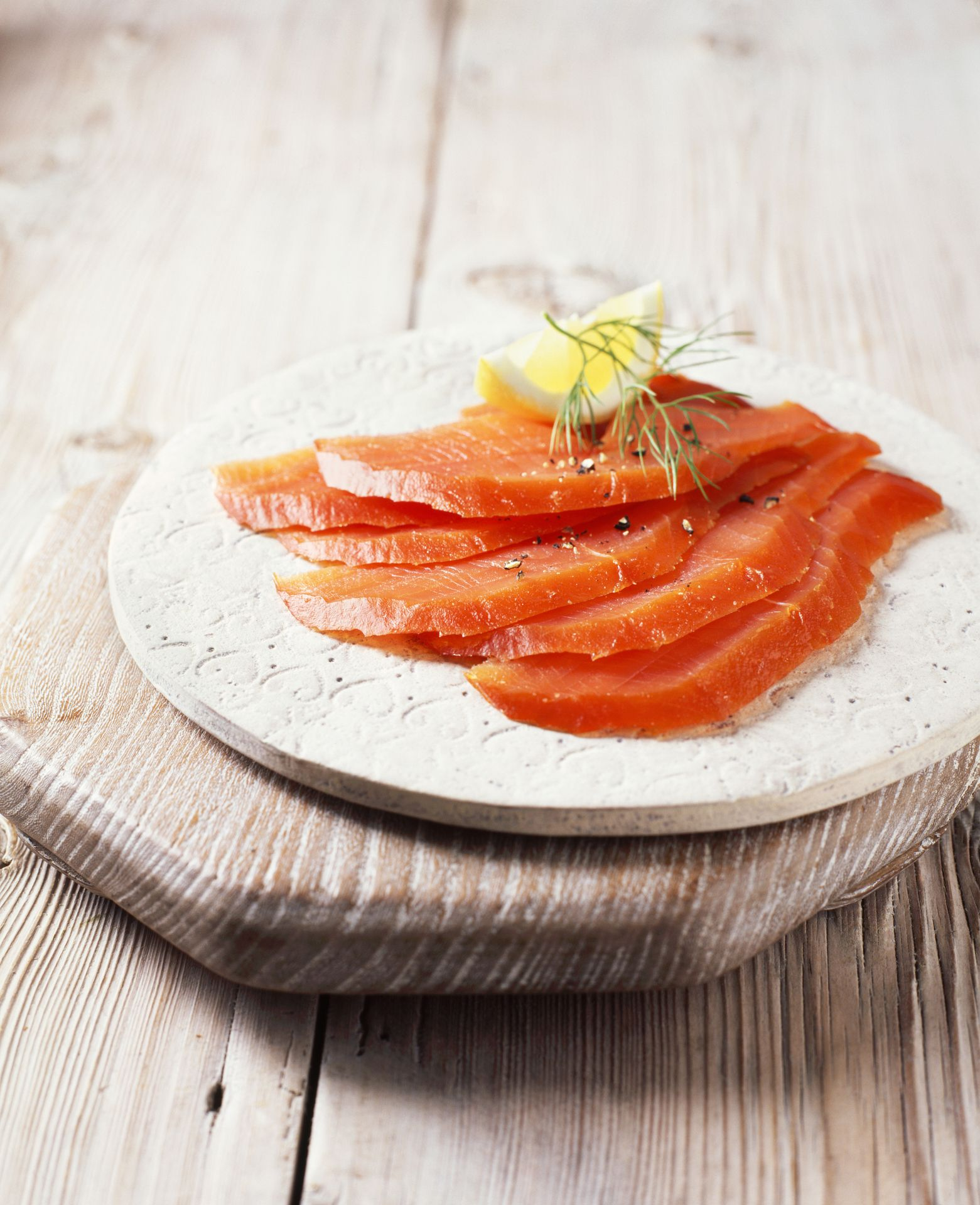 Best flavoured smoked salmon for 2019!
