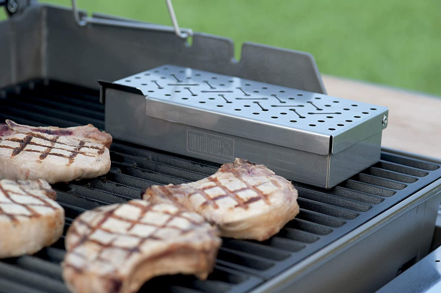 Father S Day Grilling Gifts 2021 Grill Inspired Gifts For Dad