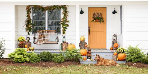 Fall Food Home Ideas 2020 Best Autumn Decorations Recipes