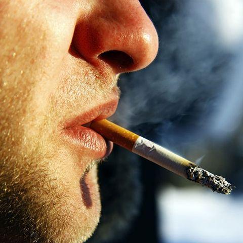 Smoking and Drinking Aren't Boner Friendly