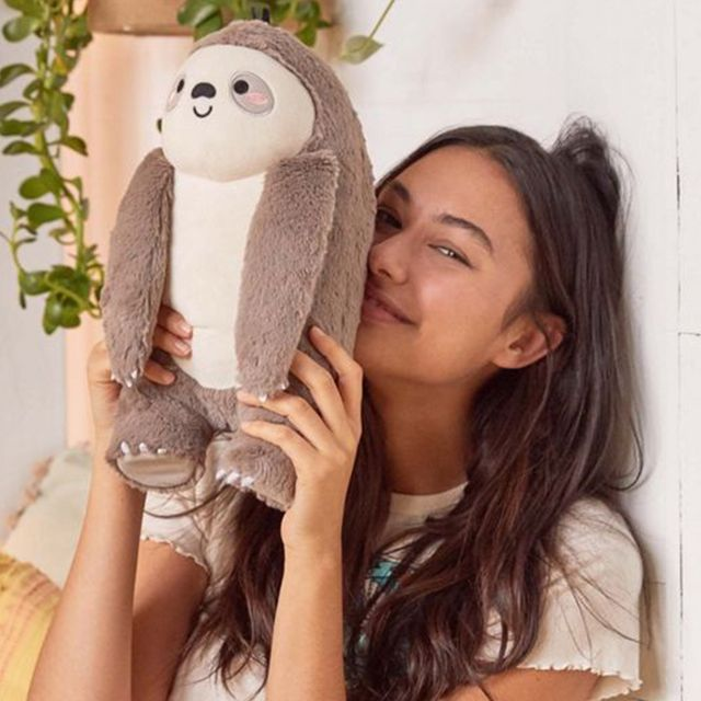 smoko heatable sloth
