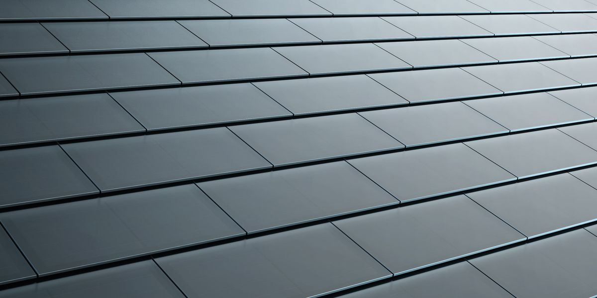 What Are Tesla S Solar Roof Tiles What You Should Know