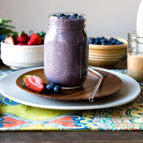 Food, Superfood, Dish, Health shake, Drink, Recipe, Ingredient, Cuisine, Berry, Pudding,