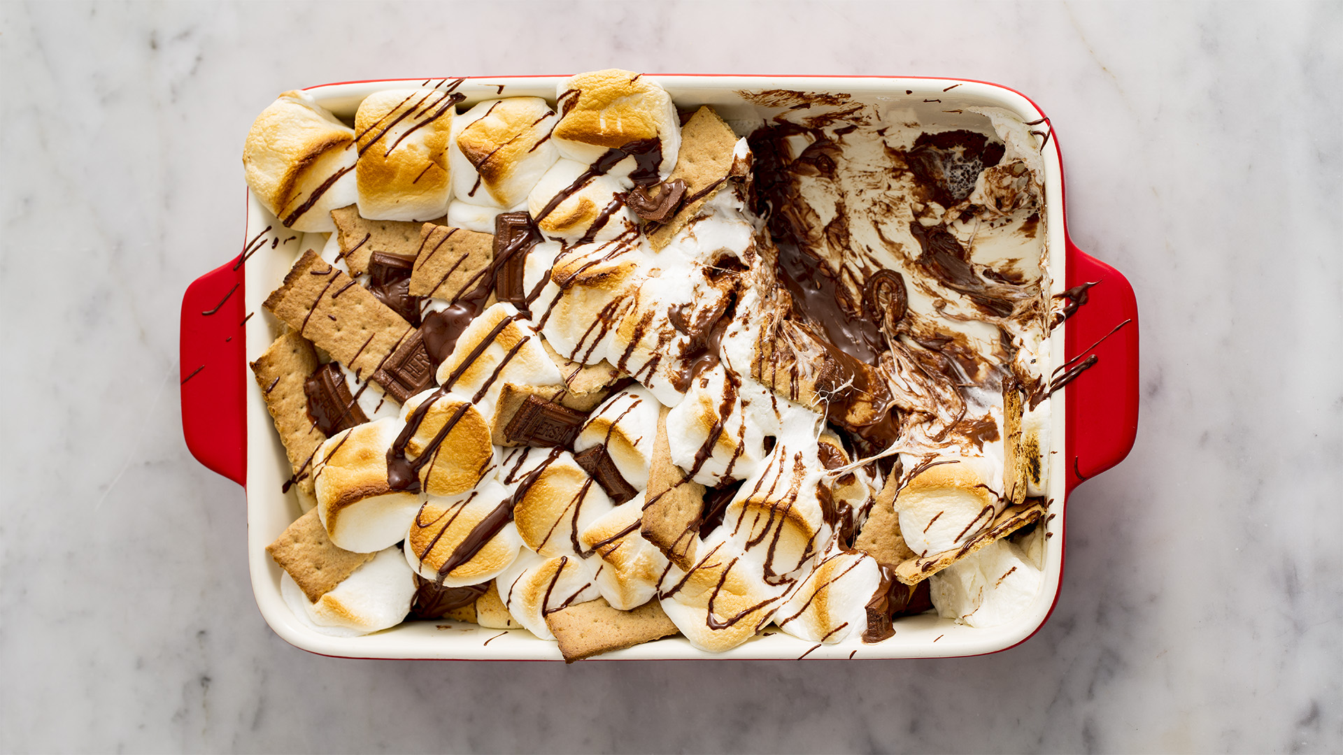 The 82 Most Delish S'mores Ideas