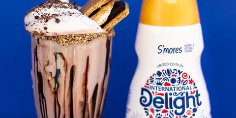 Product, Drink, Food, Milkshake, Frappé coffee, Dairy, Ingredient, Dessert, Cream,