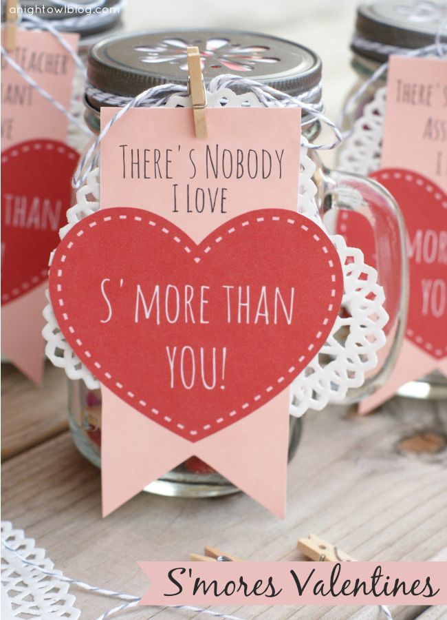 40 Diy Valentine S Day Gifts Gift Ideas For Everyone