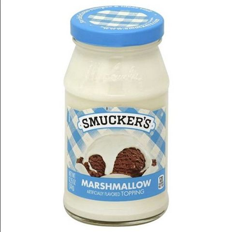 smuckers marshmellow
